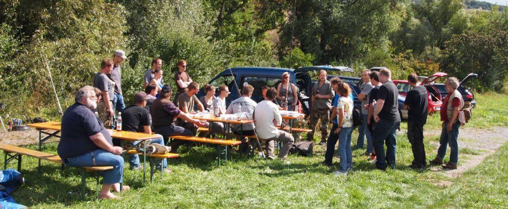 Fischerfest Retzbach