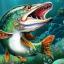 Rock-Fisch